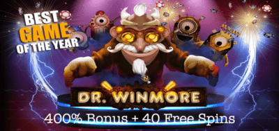 dr win more free spins las vegas usa