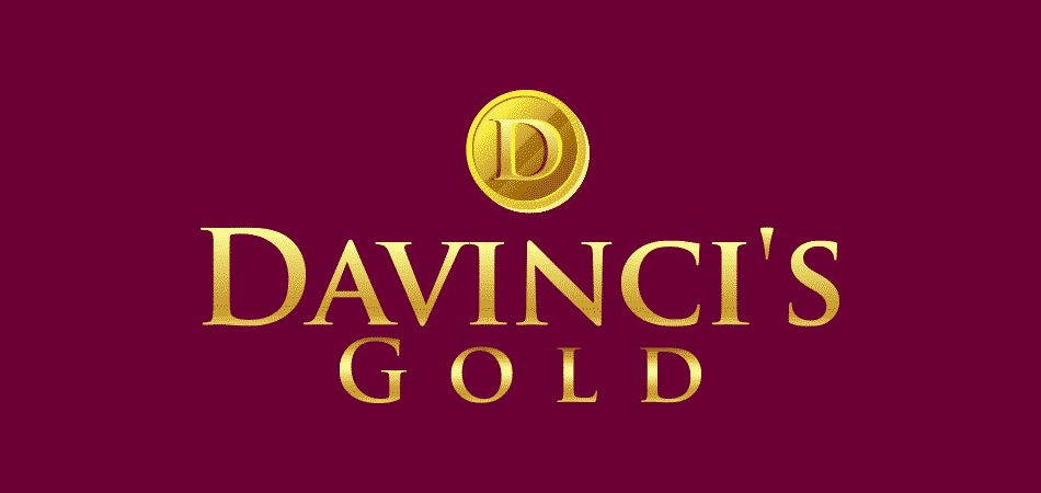 davinci's gold casino