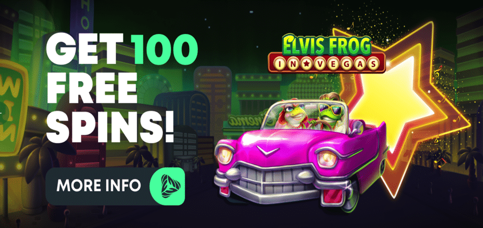 frog fortunes promo code green spin