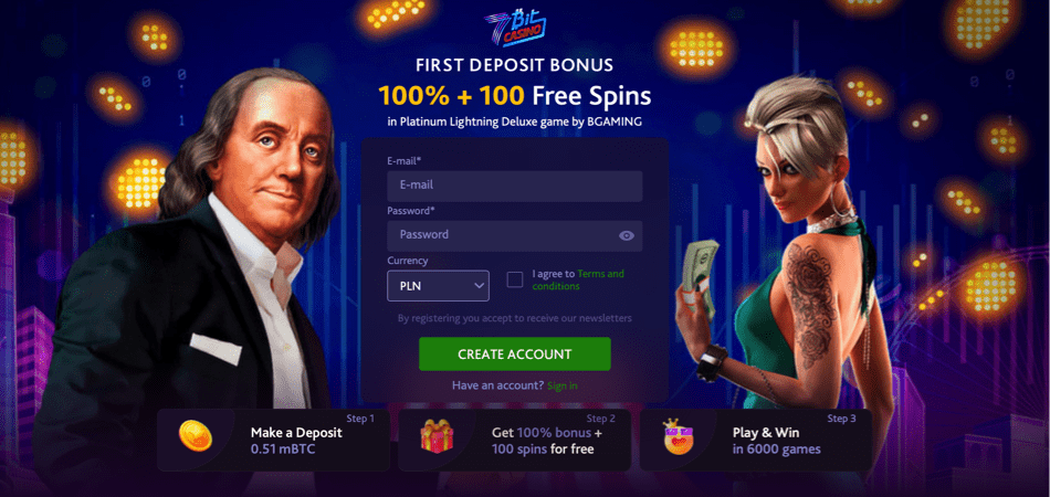 platinum lightning deluxe free spins global offer