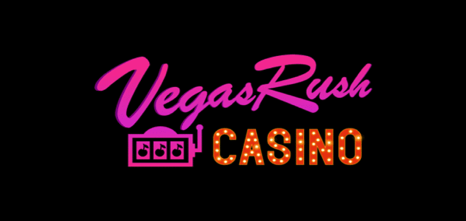 Vegas Rush Casino Review