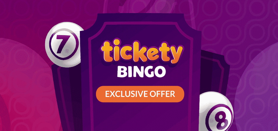 tickety bingo new promo code