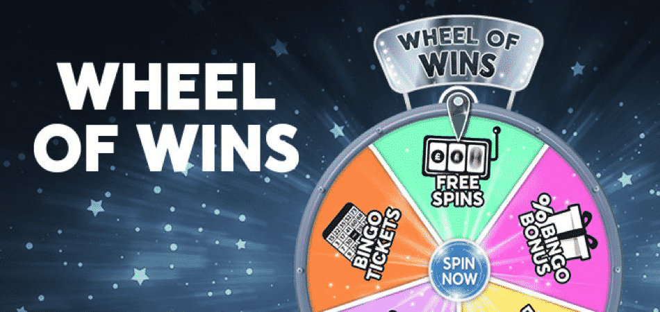 wheel of wins redbus