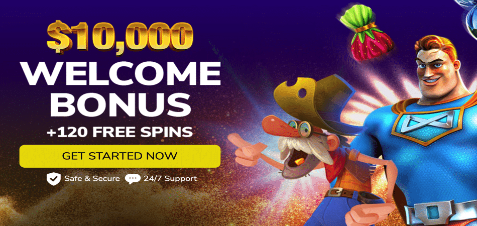 australian package and free spins